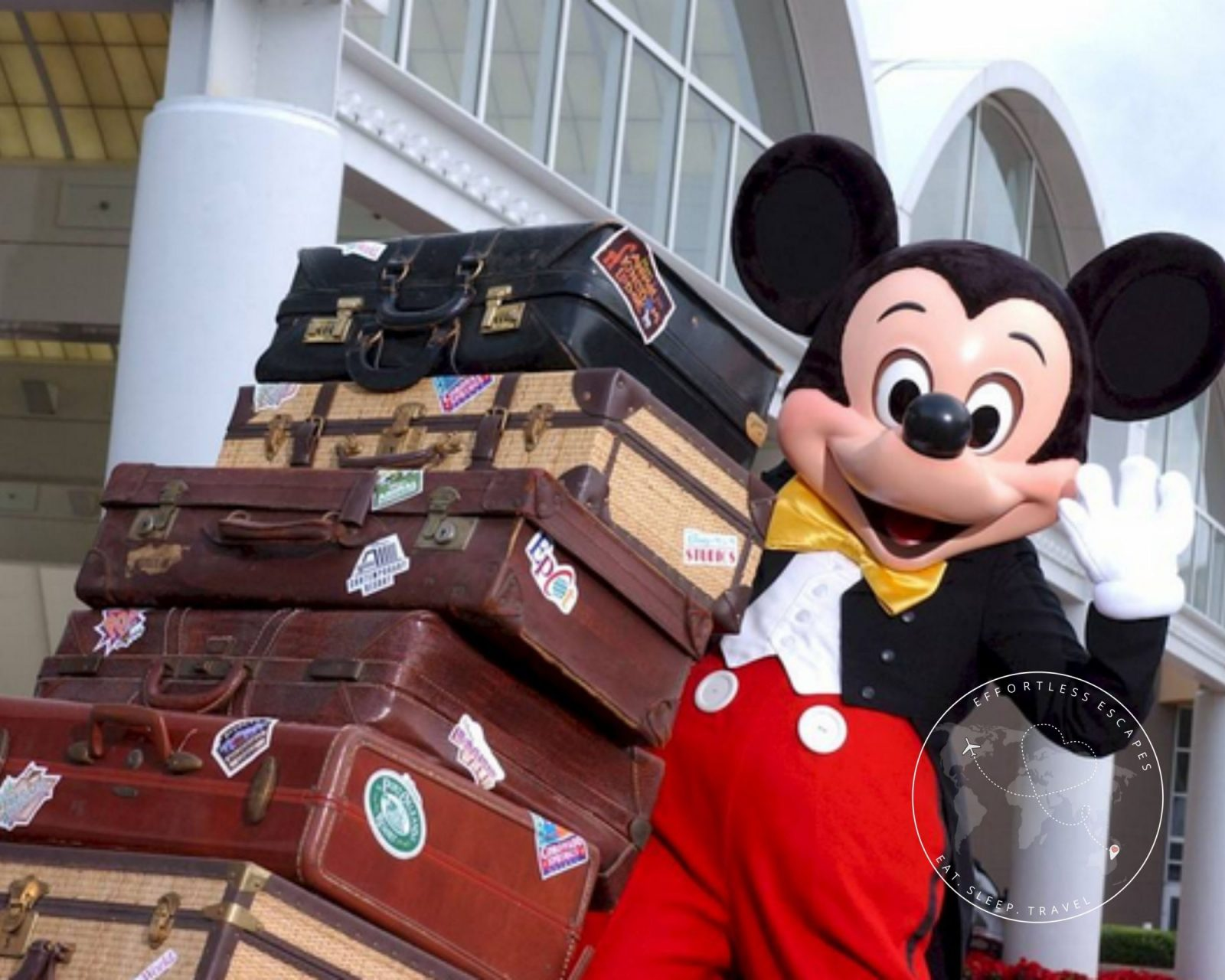 Your Disney World Florida Packing How To List